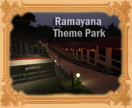 theme of ramayana epic