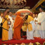 Dharmashree Award 11-01-2012