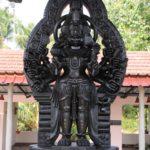 Moola Vigraha