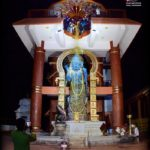 Shri Kodandarama Sannidhi