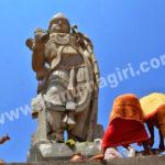 Shri Rama Statue