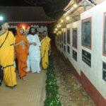 Shri Raghaveshwara Swamiji's Visit 24-05-2012